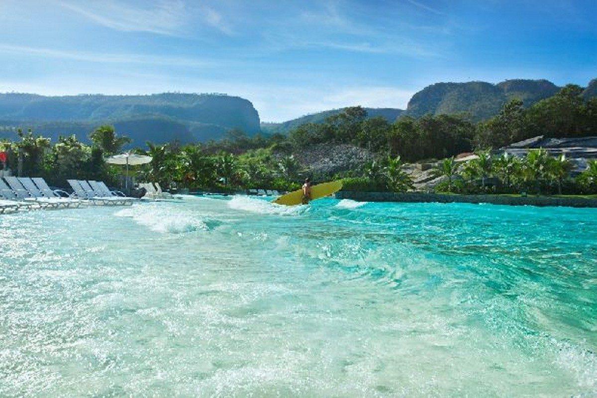 7 motivos para visitar o Rio Quente | | Acesso Cultural