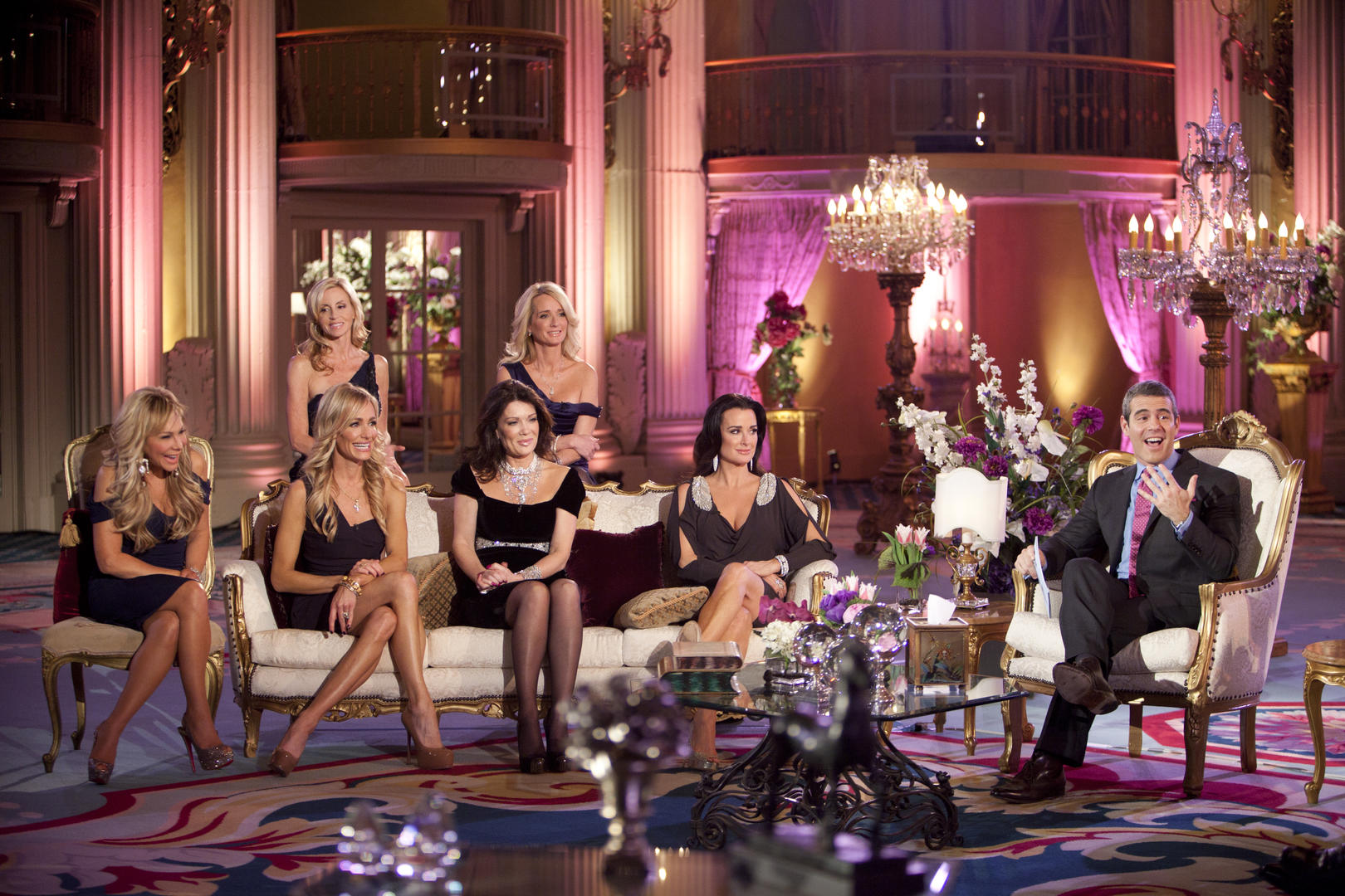 the-real-housewives-of-beverly-hills-temporada-1