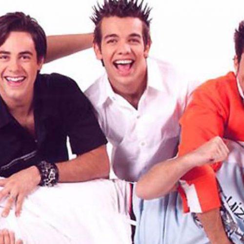 Banda Twister anuncia live comemorativa de 20 anos de história