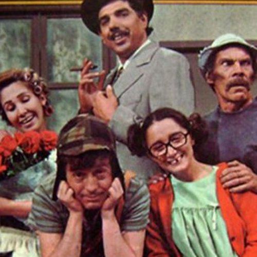 """""""Chaves"""" tem as cenas mais icônicas de todos os tempos e nós podemos provar!"""