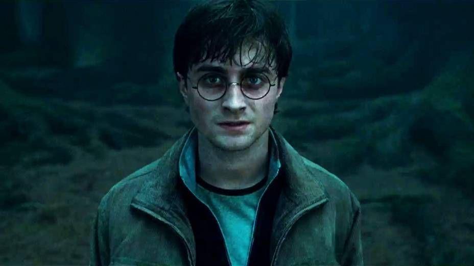 TNT exibe maratona de Harry Potter no Dia dos Namorados