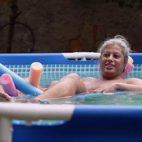 """No mês LGBT conheça o doc """"Indianara"""", destaque em Cannes"""