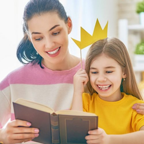 Livros infantis gratuitos para ler com as crianças na quarentena