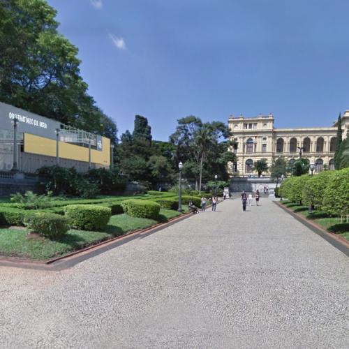 Museu do Ipiranga constrói Observatório da Obra