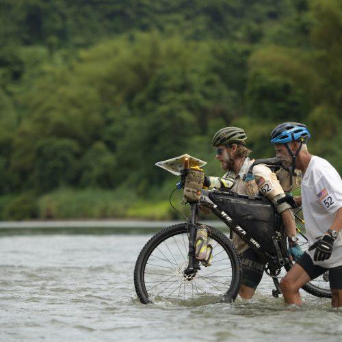 World's Toughest Race: Eco-Challenge Fiji chega ao Amazon Prime Video em 14 de agosto