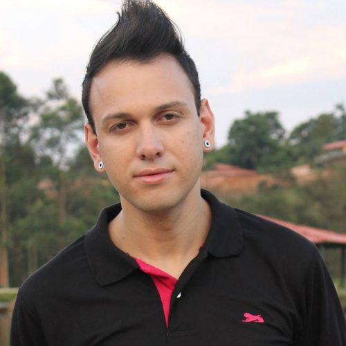 Rodrigo Bueno