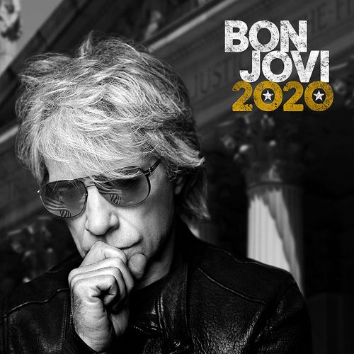 "Bon Jovi lança novo single e anuncia o álbum ""2020"""