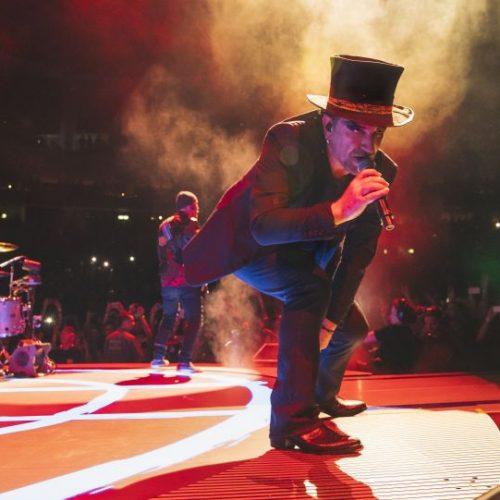 Canal BIS exibe programação especial no Dia do Rock