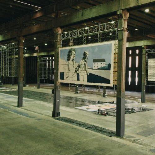 São Paulo ganha novo projeto cultural com exposição inédita