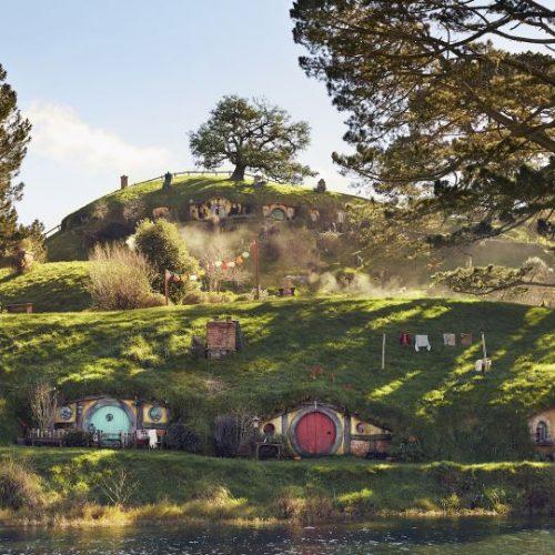 Conheça a Nova Zelândia em filmes, livros e receitas