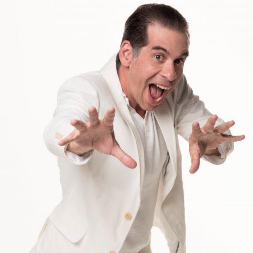Leandro Hassum anuncia solo de comédia em SP e RJ. Confira datas!