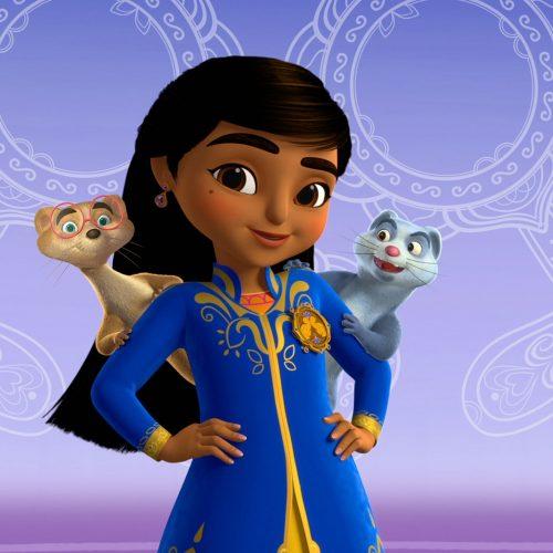 Disney Junior anuncia nova série animada