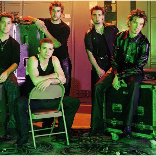 N'SYNC : 19 anos do lançamento do álbum Celebrity