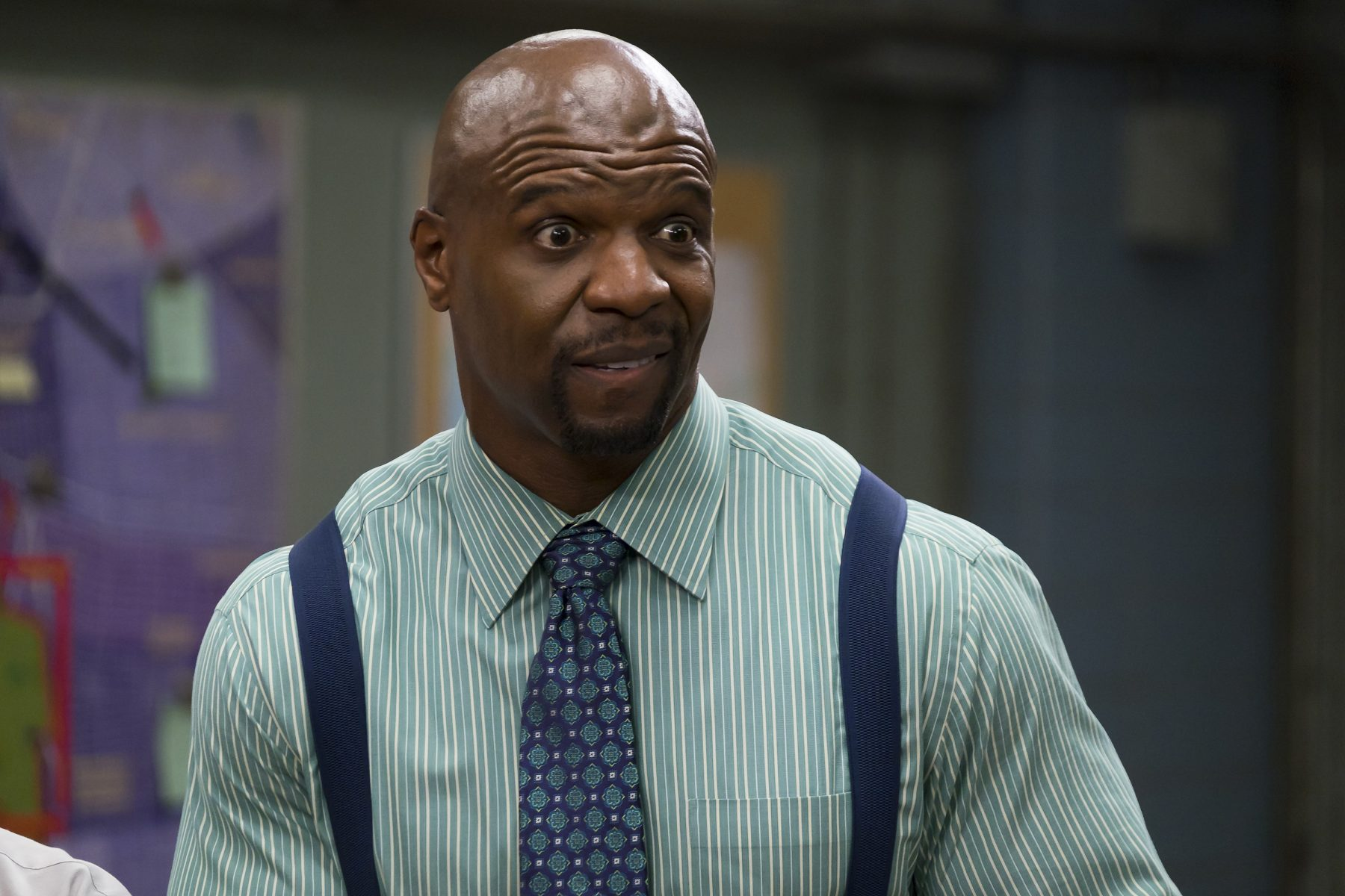 Warner Channel exibe 5ª temporada de Brooklyn 99