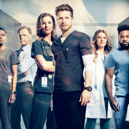 4 razões para você assistir a série médica 'The Resident'