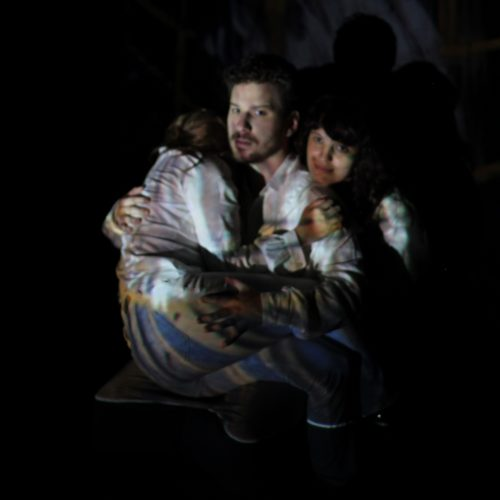 Resenha: Uma Cena de Amor para Francis Bacon