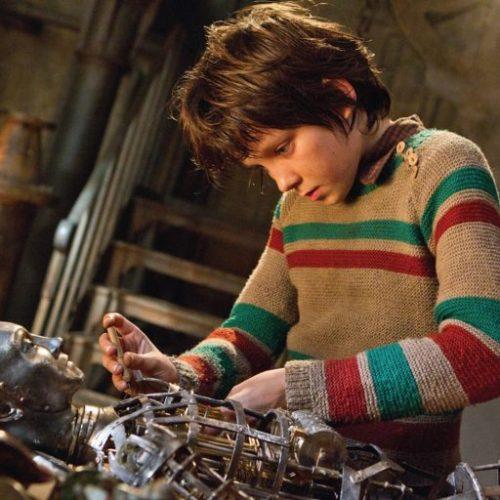 SYFY estreia filme 'A Invenção de Hugo Cabret' no Dia dos Pais