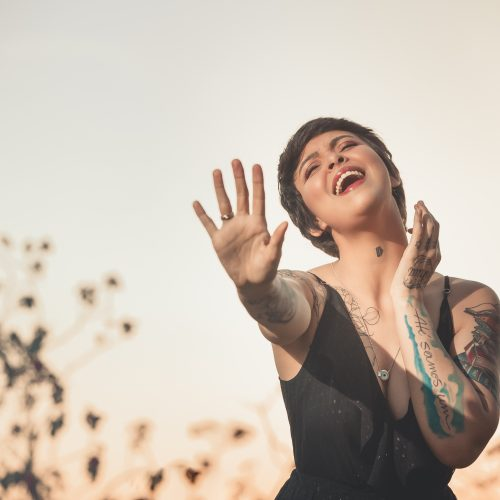 """Kell Smith lança clipe de """"Carta Pra Você"""""""