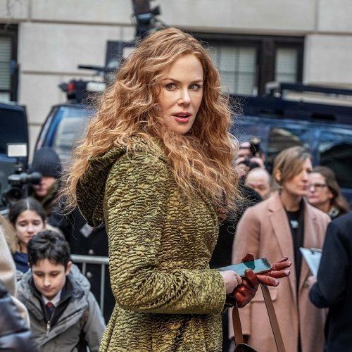 Com Nicole Kidman e Hugh Grant, minissérie The Undoing estreia em 25 de outubro na HBO
