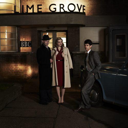 """TNT Séries estreia dia 21 de agosto, às 23h15, """"The Hour"""" premiada minissérie inglesa"""