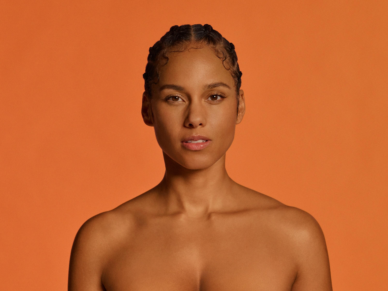 """""""ALICIA"""", o tão aguardado álbum de Alicia Keys, chegou"""