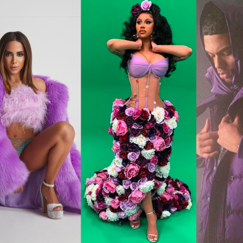 Anitta, Cardi B e Myke Towers se apresentam juntos no MTV MIAW 2020
