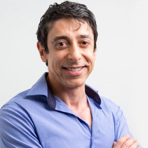 Cássio Scapin para além de Nino: Um dos artistas mais importantes para a nossa cultura