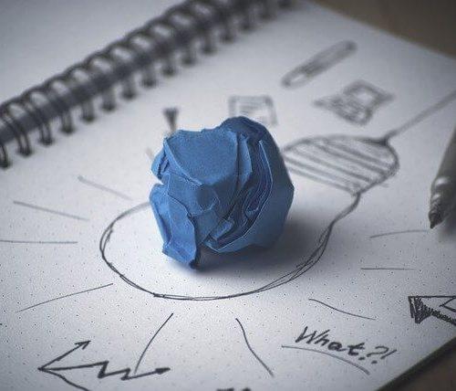 Como desenvolver a criatividade em tempos de crise?
