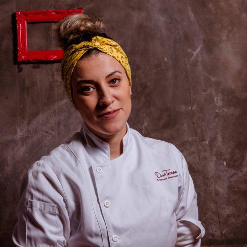 3ª edição do Cook & Jazz será ministrada pela Chef Mariana Pelozio