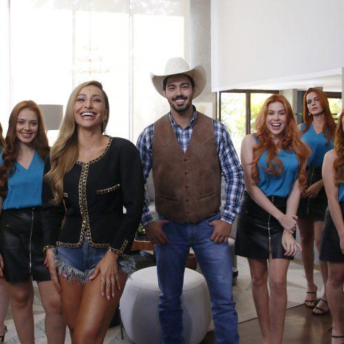 Amazon Prime Video anuncia novo reality show brasileiro