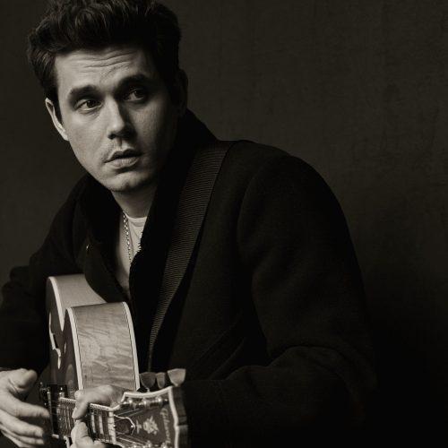 Há 14 anos, John Mayer lançava o terceiro álbum de sua carreira
