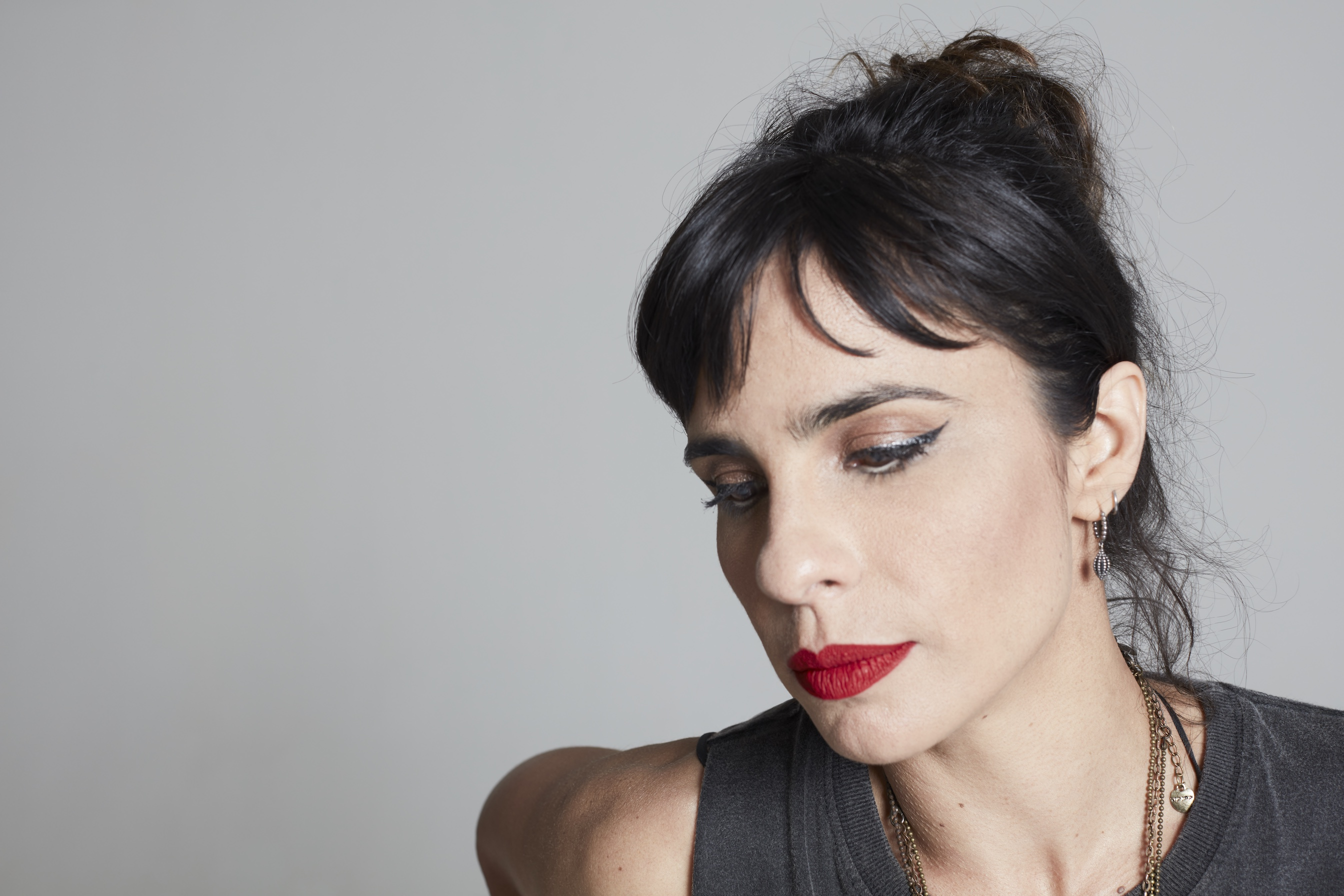 Maria Ribeiro estreia espetáculo digital