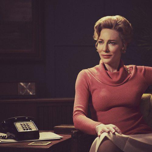 MRS AMERICA - 7 razões para assistir à série com Cate Blanchett