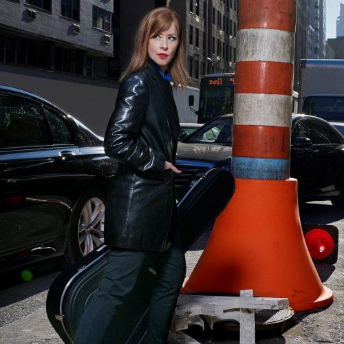 Suzanne Vega lança álbum inspirado em Nova York