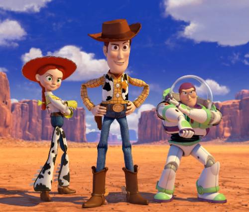 Confira 10 frases épicas das animações da Pixar