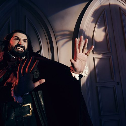 """What We Do in the Shadows"" estreia segunda temporada"