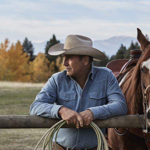 Paramount Network estreia segunda temporada de Yellowstone