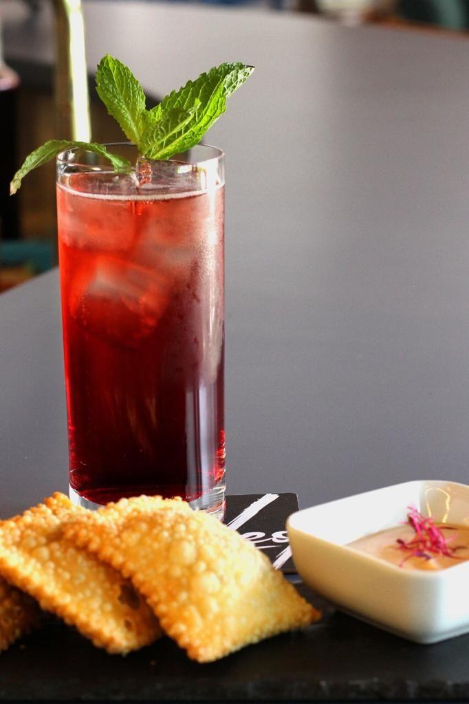 Leopoldo Restaurante lança Happy Hour