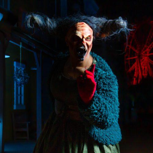 Hopi Hari promove Horror Drive Tour até novembro