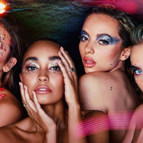 Little Mix irá comandar o MTV EMA 2020