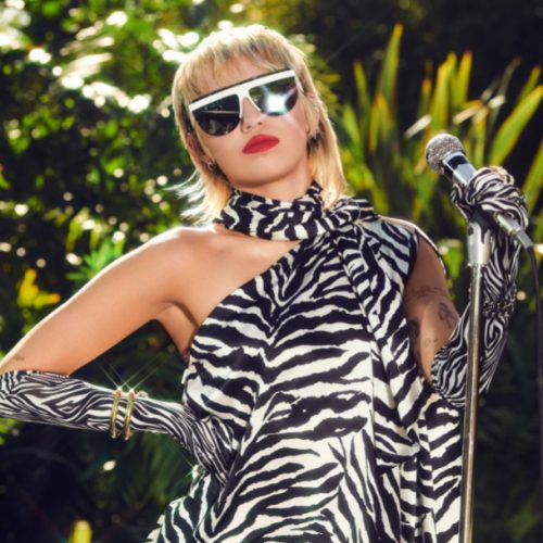 MTV exibe Acústico MTV: Miley Cyrus Backyard Sessions