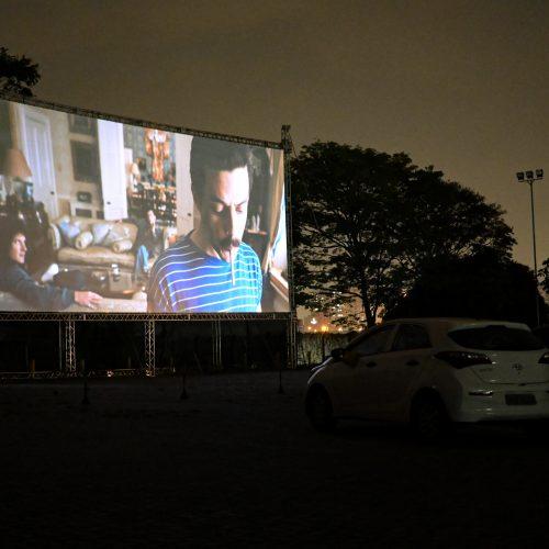 Premiados Musicais são destaques no Alpha Cine Drive-In