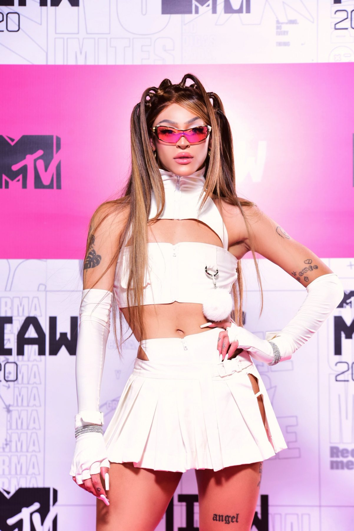 MTV divulga categorias e indicados ao MTV EMA 2020