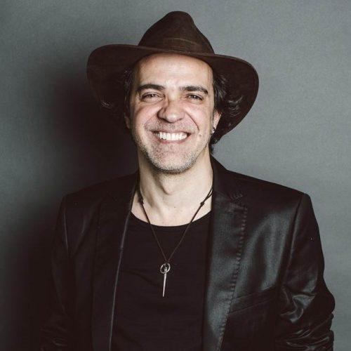 Musical com composições de Paulinho Moska estreia em 2021