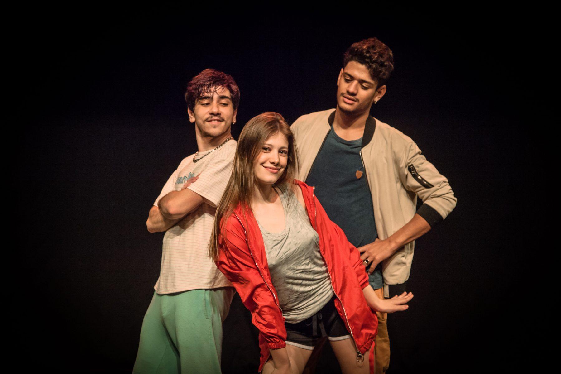 Com temática jovem, peça 'Querubim' estreia em SP