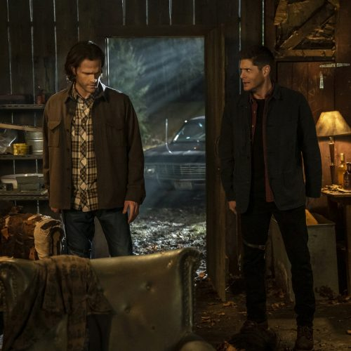 Warner Channel exibe episódios finais de Supernatural