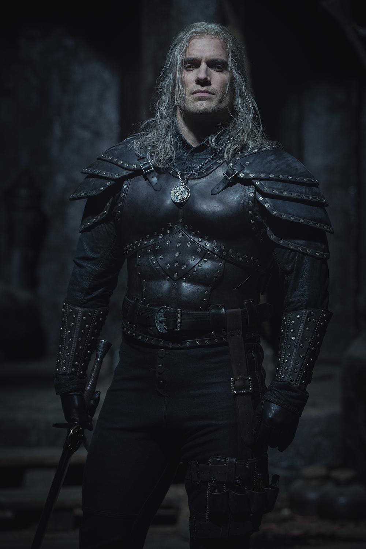 The Witcher: Confira o visual renovado de Henry Cavill como Geralt