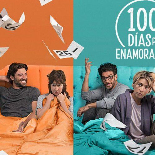 "2ª temporada de ""100 días para enamorarnos"" tem estreia prevista para 2021"