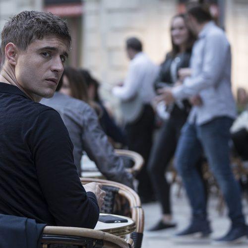 CONDOR: 2ª temporada estreia no Brasil
