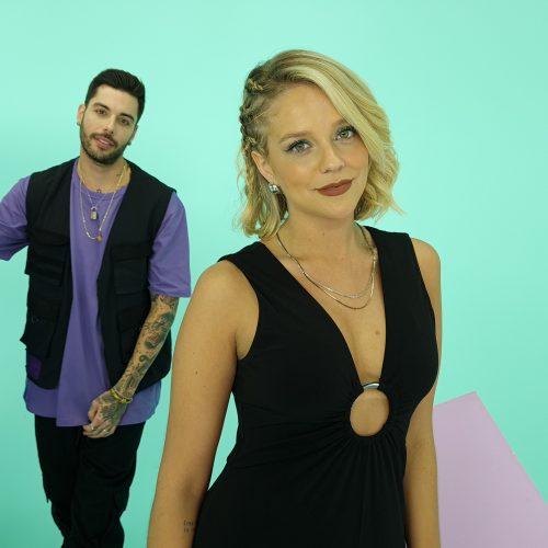 """Gui Araújo e Gabi Lopes comandam o """"MTV Pimpa Meu Feed"""""""
